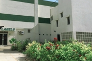 Pakistan Paper Products' factory in Karachi