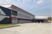 Mega Source's factory in Bangkok
