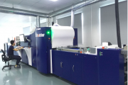 MGI Jetvarnish 3D Evolution at Xuteng Label