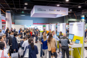 Danaher Group companies AVT, Esko and X-Rite exhibited together
