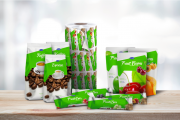 All of Sihl's flexible packaging products are sold by the company directly under the Artysio Packaging brand