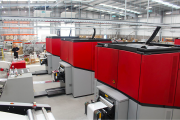 CS Labels has been a long-time user of Xeikon dry toner technology