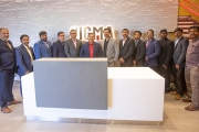 The Sigma Middle East Labels team