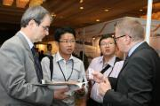 Label Summit Indonesia 2013 attracted 200-plus industry figures from across South East Asia