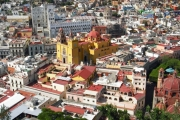 Guanajuato is in the Bajio region, a dynamic economic zone where world-class automotive companies and their suppliers are clustered