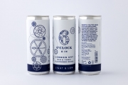 Amberley Labels produces labels for canned spirits