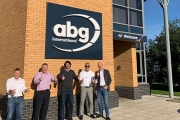 A B Graphic International (ABG) continues to see strong demand for its print finishing technology, despite the widespread challenges caused by both pandemic and supply chain issues