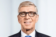 Supervisory board of the specialty chemicals group Altana elected Dr Matthias L. Wolfgruber as its new chairman