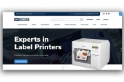 AM Labels launches new website