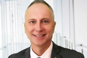 Anderson & Vreeland has promoted Dave Miller to vice president of operations