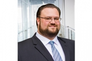 Justin Haynes joins Anderson & Vreeland as its new field service and support technician for North America