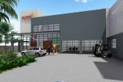 Apex International's new plant in Nashik, India