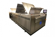 Asahi Photoproducts has launched AWPTM-DEW 4260 PLF new water-wash plate processor with automated process from plate wash-out to UV finished plate