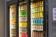 Iris Nova installs Avery Dennison's RFID system at its concept store The Drug Store in New York City