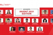 Avery Dennison Foundation, the philanthropic arm of Avery Dennison Corporation, has named the winners of the 9th edition of its annual scholarship program Spirit of Invention