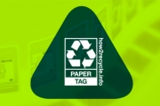 Avery Dennison has become the first pre-qualified intelligent labels provider to receive the How2Recycle label for RFID paper hang tags