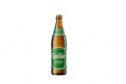 MCC producing labels on recycled stock for Gösser brand beer