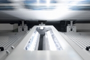 Bobst has launched OneInspection, an integrated set of quality control technologies developed to achieve zero-fault packaging