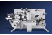 Indian label printer, Digistik, has confirmed the purchase of a Brotech CDF-330 slitter rewinder finishing machine.
