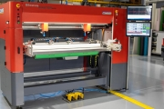 Eurograv Limited has confirmed that All Printing Resources (APR) will now sell and service Camis plate mounting equipment in the United States