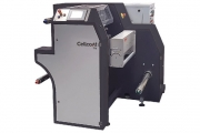 S-One Labels and Packaging has announced virtual demonstrations of its Cellcoat T-Series thermal laminator