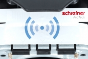 Schreiner ProTech has developed RFID labeling technology for one of the biggest automotive manufacturers, Autoliv