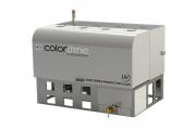 Colordyne Technologies has introduced 3800 Series UV Retrofit, a second-generation UV print engine technology