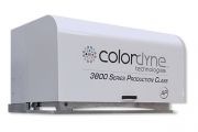 CP Printing has installed a Colordyne Technologies 3800 Series AP – Retrofit featuring to increase production flexibility and offer faster turnaround times