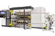 Wipak UK has installed a Comexi S1 DT slitter to expand its capacity in laser scoring