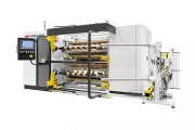 Uruguayan flexible packaging specialist Strong has acquired a Comexi S1 DT slitter to automate more production processes at its Montevideo facility