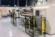 Comexi has started to develop its new technology center (CTec) at the company's US headquarters in Miami, Florida
