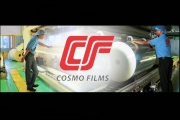 Cosmo Films launches BOPP-fragranced film