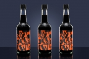 Amberley Labels, part of the Coveris Group, has teamed up with British sauce brand Henderson's Relish and lettering artist Oli Frape to produce a limited collection of 3,000 uniquely labeled bottles