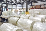 Channeled Resources Group has sold 25 million feet of its competitively priced Channeled Choice portfolio in just four months after initiating the program
