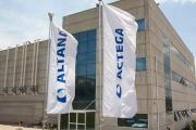Altana inaugurates new site in Brazil