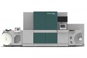 Spectrum Digital Labels has invested in Dantex PicoJet 330 UV inkjet digital press