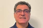 Mike Agahee joined Domino as digital printing account manager for the Southwest region
