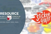 Resource Label Group to acquire StickerGiant.com