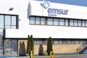 Emsur has obtained ISO 9001 and 14001 certifications for all nine production plants