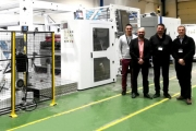 Enprom develops a circular economy project for a French converter Janu'sac Emballage