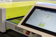 Danish independent trade shop reprocentret has invested in its fourth fully integrated Esko CDI Crystal 5080 XPS flexo plate making technology
