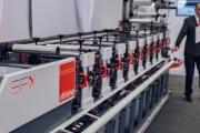 Etirama launches new line of narrow web UV flexo presses