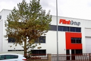 Flint Group Packaging Inks has opened newly optimized Regional Service Centre (RSC) in Barcelona, Spain