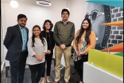 Tarsus expands team in India