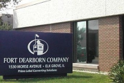 Fort Dearborn Company has acquired Hammer Packaging Corporation