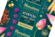 iTek Packz's Himalaya Ayurveda Clear Skin Soap Carton received Best of Show in the narrow web category in the 2020 FTYA Awards competition