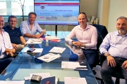 GEW has named Fornietic as its sales and service agent in Italy