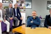 British curing systems specialist GEW UV has appointed Madrid-headquartered Grupo Impryma to represent the company across Spain and Portugal from October 2021