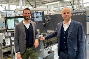 Grafotronic has established its Italian offices in Brescia to offer local sales and support in the country
