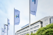 Heidelberg reports total sales six percent below previous year and negotiations measures to boost profitability